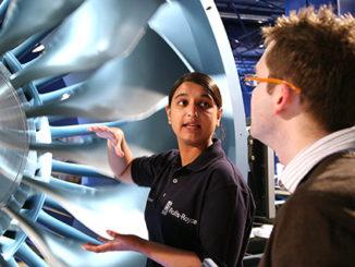Recruiting Day di Rolls-Royce