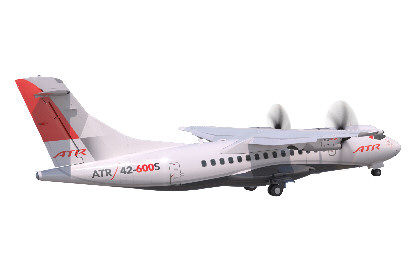 ATR 42 STOL