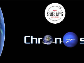 Aeropolis CHrono Space Apps 2019