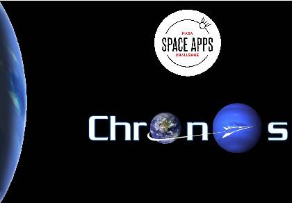 Aeropolis CHrono Space Apps 2019