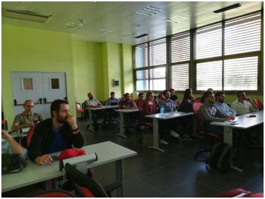 Seminario Università di Salerno- ottobre 2019