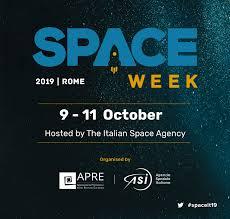 Roma Space week 2019