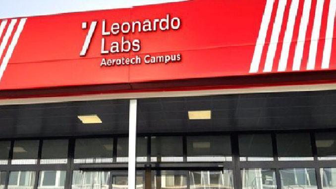 Leonardo Labs