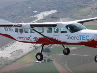 Aerotec Magnix electric