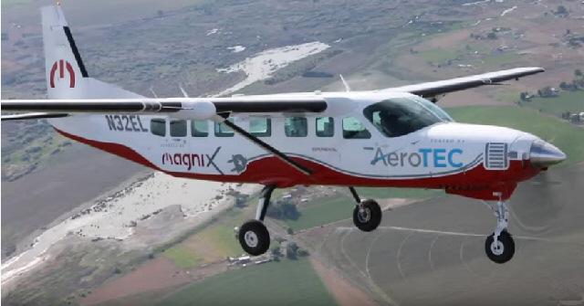 Aerotec Magnix electric