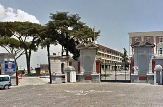 Aeroporto Militare Capodichino